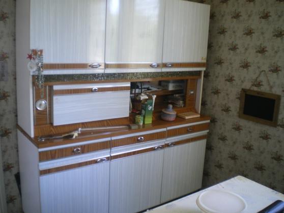 Annonce occasion, vente ou achat 'meuble de cuisine'