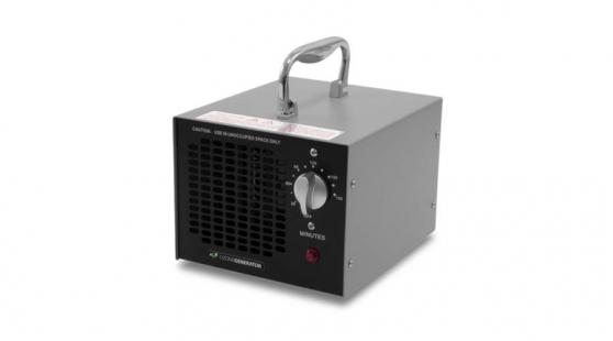 Annonce occasion, vente ou achat 'Générateur d\'ozone pour la désinfection'