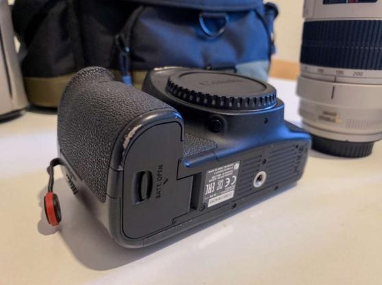 Accessoires Objectifs Canon 6D 2Lenses - Photo 4