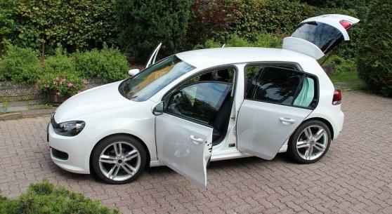 Annonce occasion, vente ou achat 'Volkswagen Golf 1.6 TDI'