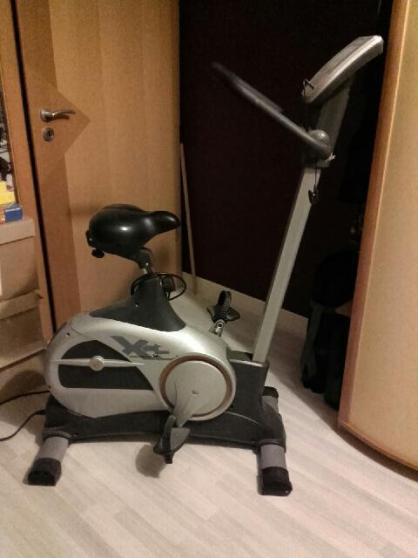 Vend vélo d\'appartement KETTLER X3 300€ - Photo 2