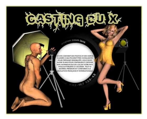Casting porno adulte pour tous, Adultes, Films pour