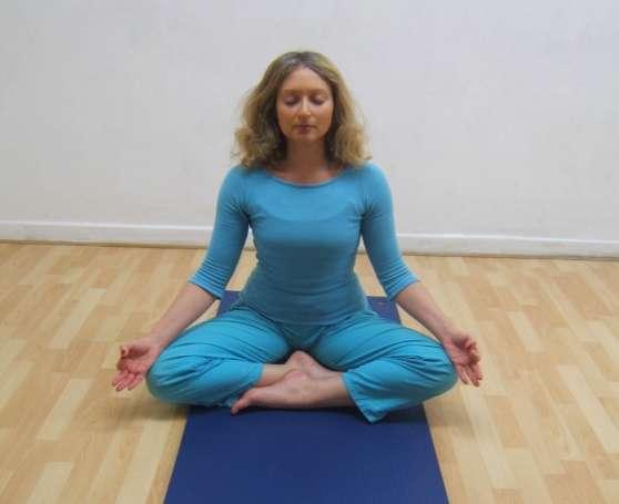 Stage de yoga à St Affrique