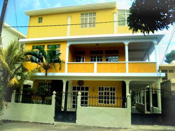 Appartement 106m² Port-Louis Ile Maurice