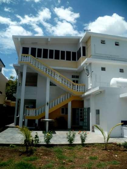 Appartement 106m² Port-Louis Ile Maurice - Photo 2