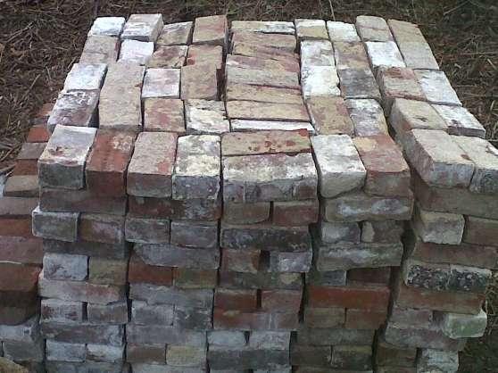 brique d 39 occassion mat riaux de construction mat riaux de construction divers beuzeville. Black Bedroom Furniture Sets. Home Design Ideas