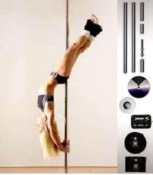 Barre pole x expert 45 cm pole dance