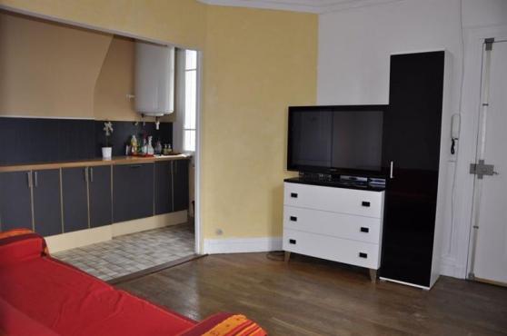 Annonce occasion, vente ou achat 'Appartement 3 pièces 45m² à Courbevoie'