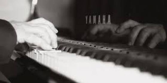 Annonce occasion, vente ou achat 'Cherche pianiste pour duo piano/voix'