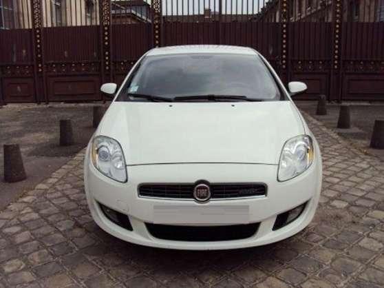 Fiat Bravo Ii 1 9 Multijet 120 Emotion 5