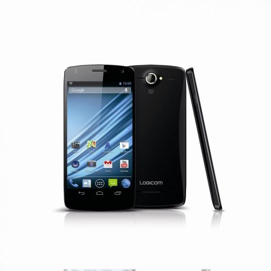 Annonce occasion, vente ou achat 'smartphone gsm Logicom s504'