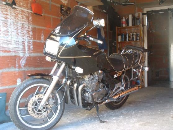 yamaha 900 XJ