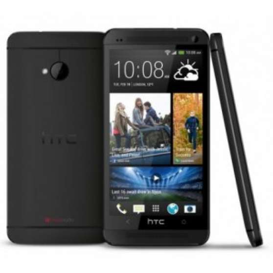 Annonce occasion, vente ou achat 'New HTC ONE IN BLACK 32GB FACTORY UNLOCK'