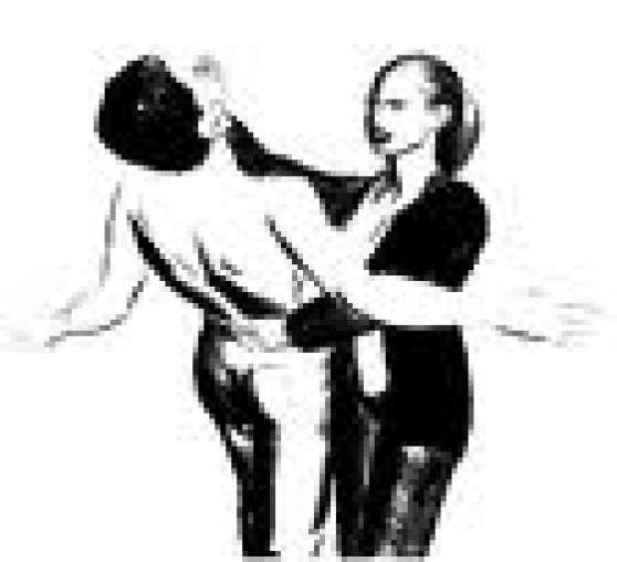 self défense à Mortagne au Perche