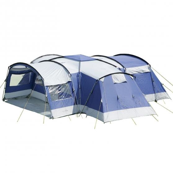 Annonce occasion, vente ou achat 'Grande tente familiale'
