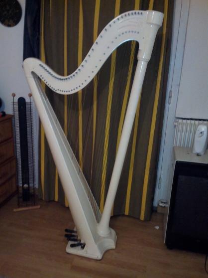 harpes Budin