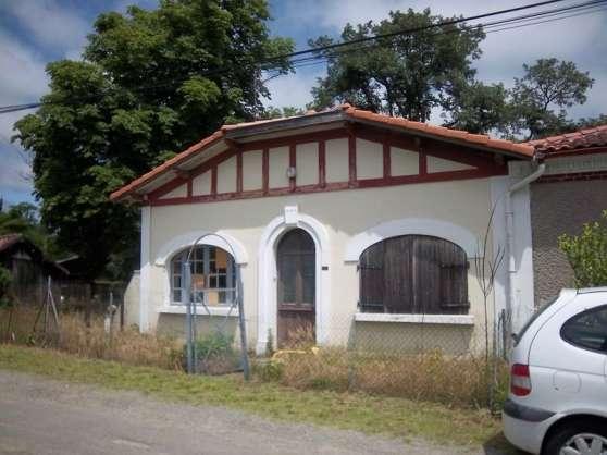 Annonce occasion, vente ou achat 'Maison à louer à (40210) sur Labouheyre'