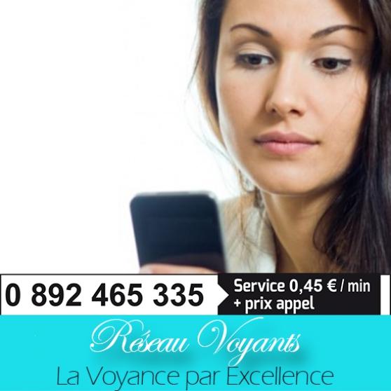 Annonce occasion, vente ou achat 'Cabinet Réseau Voyance'