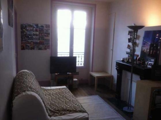 Appartement Situé au 16 rue Lacordaire