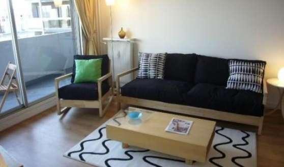 Bel appartement 2 pièces 1 chambres sur