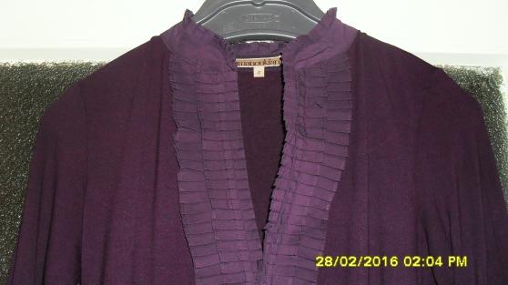 Annonce occasion, vente ou achat 'Blouse / Haut MANOUKIAN Taille S ( convi'