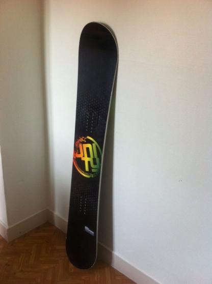 Annonce occasion, vente ou achat 'Snowboard - Unity Snowboard \