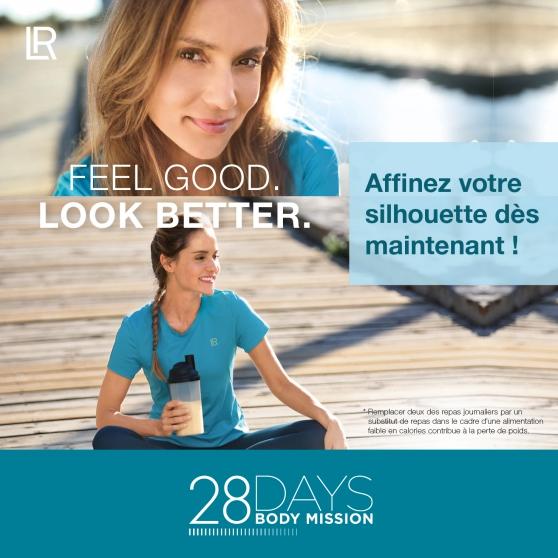 devenez coach body mission - Annonce gratuite marche.fr
