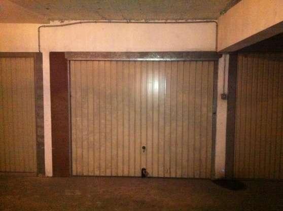 garage nice