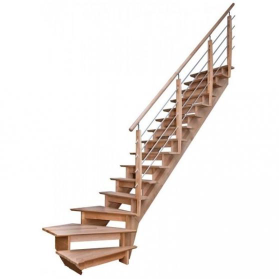 Annonce occasion, vente ou achat 'Escalier moderne'