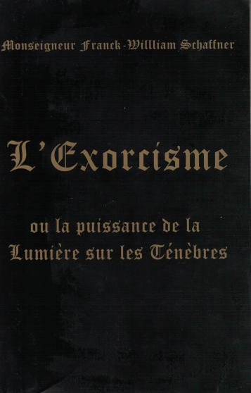 l'exorcisme - Annonce gratuite marche.fr