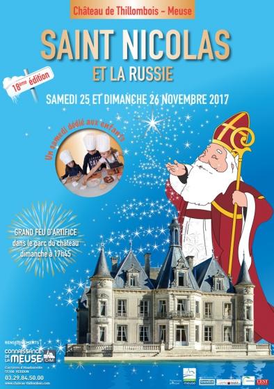 saint nicolas et la russie - Annonce gratuite marche.fr
