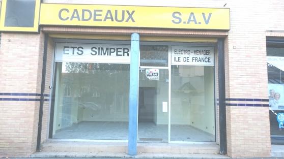 bail a ceder ezanville - Annonce gratuite marche.fr