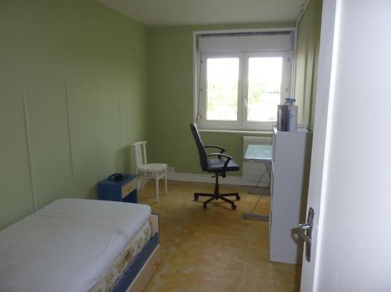 offre chambre à jf - Annonce gratuite marche.fr
