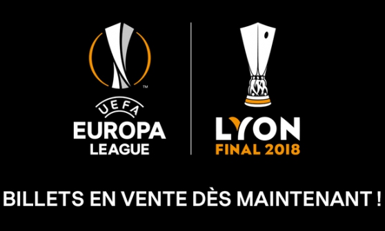 2 billets place uefa europa league final - Annonce gratuite marche.fr