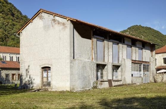 Projet de Rénovation d'une grange