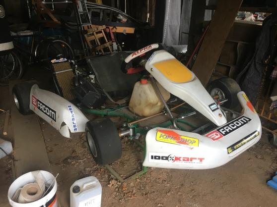 Karting 125cc