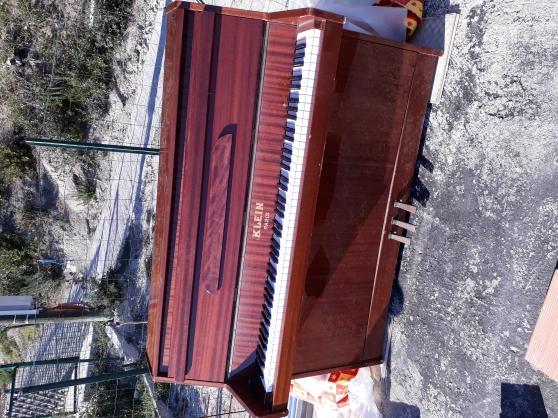 Annonce occasion, vente ou achat 'piano'