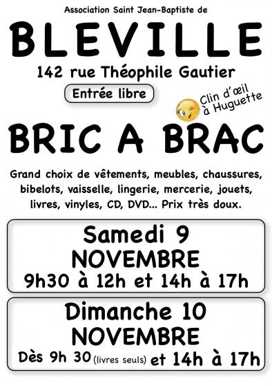 grand bric a brac