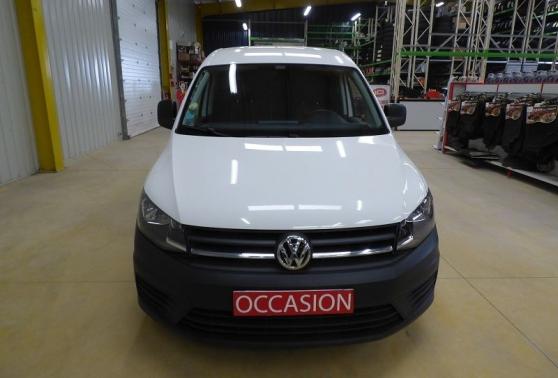 Volkswagen Caddy VAN 2.0 TDI