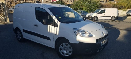 Annonce occasion, vente ou achat 'Peugeot Partner FGN 1.6 HDI CLIM'