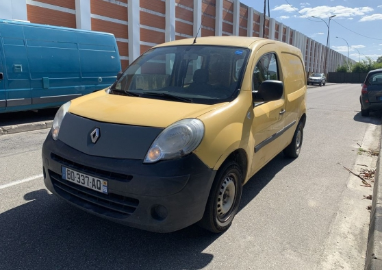Annonce occasion, vente ou achat 'RENAULT Kangoo II Express 1.5 dCi L1'