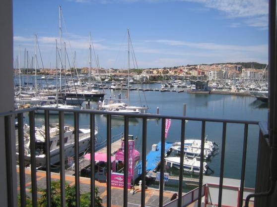 studio meublé sur le port - Annonce gratuite marche.fr