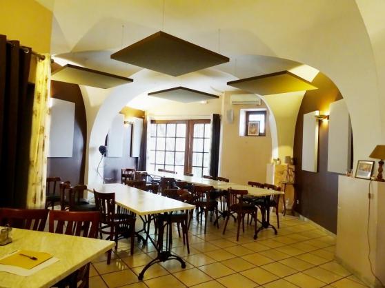 Annonce occasion, vente ou achat 'Restaurant à vendre, Drôme.'