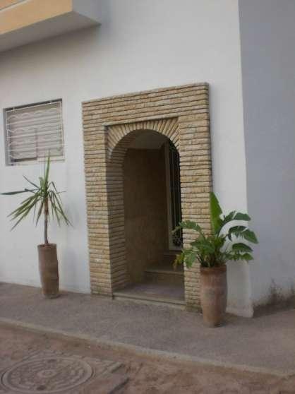 Appartement de 45 m2 à Agadir MAROC