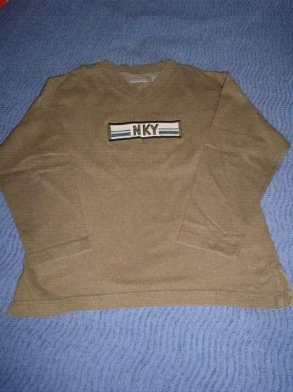 Tee shirt Kiabi 8 ans