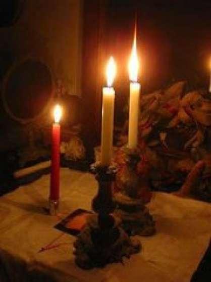 Annonce occasion, vente ou achat 'Travaux Occultes et Esoterisme'