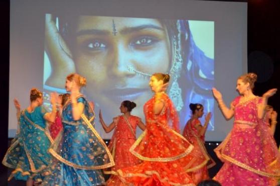 cours de danse Indienne-Bollywood