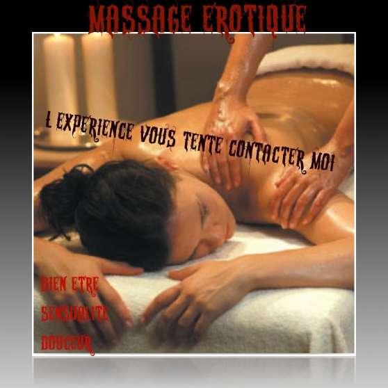 massage erotique a cholet Maisons-Laffitte