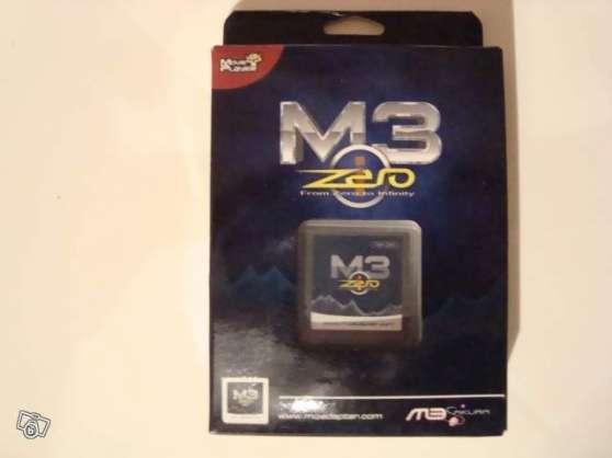 Carte Multimédia DS/DS XL