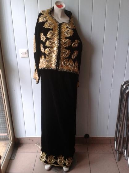Annonce occasion, vente ou achat 'destockage robe de soiree neuve'